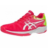 Giày Tennis Asics Nữ Solution Speed FF (1042A002.702)