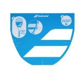 Khuôn vẽ mặt vợt Logo Babolat