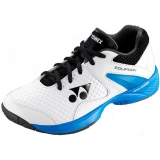 Giày Tennis Trẻ Em Yonex Eclipsion 2 - White/Sky Blue