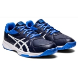 Giày Tennis Asics Court Slide Peacoat/Blue Coast (1041A037.408)