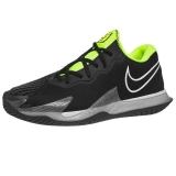 Giày Tennis Nike Air Zoom Vapor Cage 4 Bk/Volt/Grey (CD0424-001)