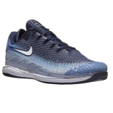 Giày Tennis Nike Air Zoom Vapor X Knit Royal/Obsidian (AR0496-406)