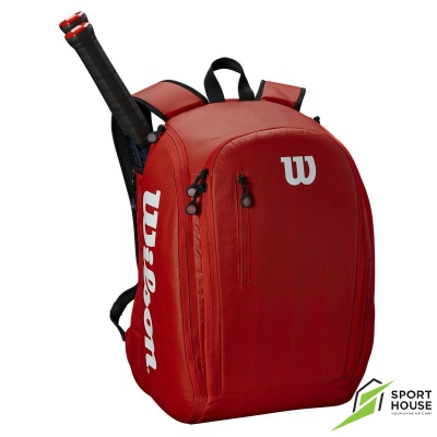 Balo tennis Wilson Tour Red (WRZ847996)