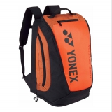 Balo Tennis Yonex Pro Backpack M Backpack - Orange, Black