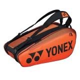 Túi Tennis Yonex Pro Racket Orange X9