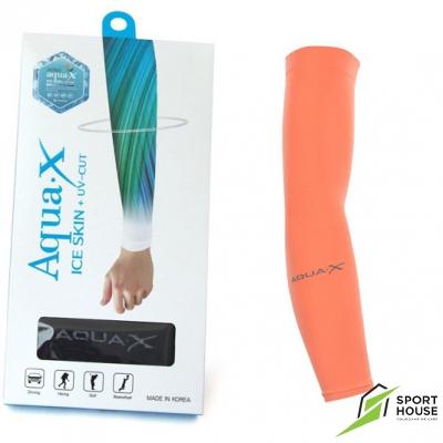 Ống tay che nắng Allbeing Aqua X (màu cam)