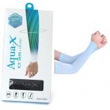 Ống tay che nắng Allbeing Aqua X (màu xanh da trời)