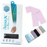 Ống tay che nắng Allbeing Aqua X (Màu Hồng)