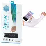 Ống tay che nắng Allbeing Aqua X (Màu trắng)