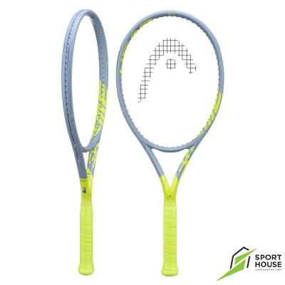 Vợt Tennis Head Graphene 360+ Extreme MP Lite (285 gr)