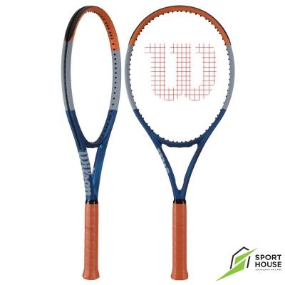 Vợt Tennis Wilson Roland Garros Clash 100