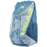 Balo Tennis Head Tour Team Extreme Yellow/Grey