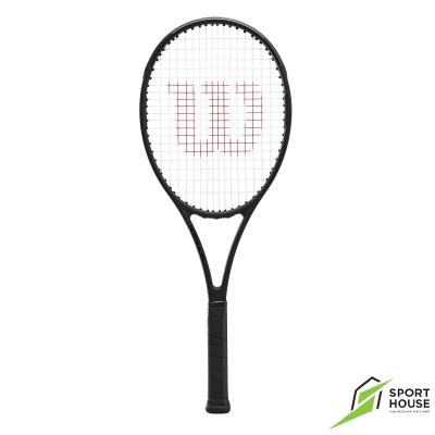 Vợt Tennis Wilson Pro Staff 97L 2020 V13