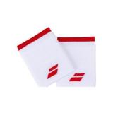 Băng chặn mồ hôi tay Babolat Logo Jumbo đỏ 5UA1262