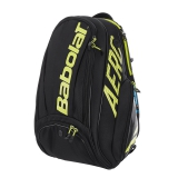 Balo Tennis Babolat Pure Aero Black/Yellow (753094))