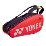 Túi Tennis Yonex Pro X6 Đỏ (BA92026EX_R)