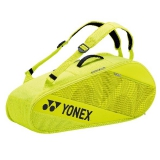 Túi Tennis Yonex Active Vàng Chanh X6 (BA82026EX_LMY)