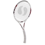 Vợt Tennis Paradigma ERGOSTAR White 280gram (EW280)