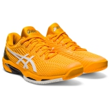Giày Tennis Asics Solution Speed FF 2.0 Yellow (1041A182.800)