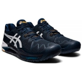 Giày Tennis Asics Gel Resolution 8 French Blue/White (1041A079.403)