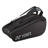 Túi Tennis YONEX PRO Black 9 Pack (BA92029EX)