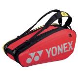 Túi Tennis YONEX PRO RED 9 Pack Đỏ (BA92029EX)