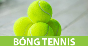 Bóng tennis