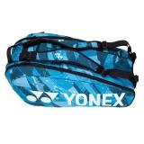 Túi Tennis Yonex Pro X9 Xanh Blue (BA92029EX-603)