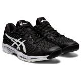 Giày Tennis Asics Solution Speed FF 2 Đen/Trắng