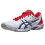 Giày Tennis Asics Court Speed FF Trắng/Mako Blue (1041A092-105)