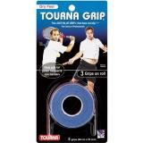 Cuốn cán Tourna Original 3-Pack TG-1-B Dry Feel ( Màu xanh Vỉ 3 chiếc)