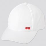Mũ Tennis Uniqlo Kei Nishikori Màu trắng 427905.00