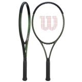Vợt Tennis Wilson Blade 100L v8 (285gr)