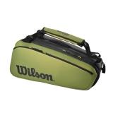Túi Tennis Wilson Super Tour Blade 9 Pack 2021